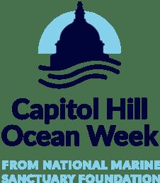 Capitol Hill Ocean Week logo