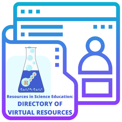 RISE Directory of Virtual Resources icon