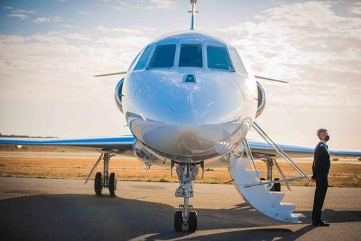 Pilot Jet Profile-lightroom processed